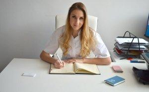 Joanna Maćkowska