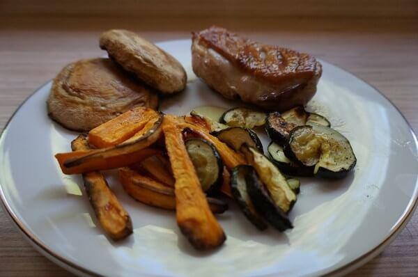 dietetyk gorzow zdrowy obiad